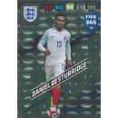 Fifa 365 Cards 2018 - LE13 - Daniel Sturridge - Limited...