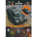 Nr. 39 - World of Tanks - Lorraine 40 T - Nation und Tank...