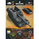 Nr. 50 - World of Tanks - G.W. Tiger (P) - Nation und...