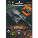 Nr. 54 - World of Tanks - Indien-panzer - Nation und Tank...