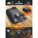 Nr. 56 - World of Tanks - Jagdpanzer IV - Nation und Tank...