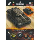 Nr. 69 - World of Tanks - Panther/M10 - Nation und Tank...
