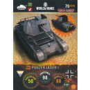 Nr. 70 - World of Tanks - Panzerjager I - Nation und Tank...