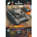 Nr. 75 - World of Tanks - PZ.KPFW.IV AUSF F - Nation und...