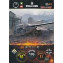 Nr. 95 - World of Tanks - VK 72.01 (K) - Nation und Tank...