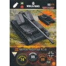 Nr. 98 - World of Tanks - Waffentrager Auf PZ. IV -...