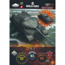 Nr. 127 - World of Tanks - IS-3 - Nation und Tank cards