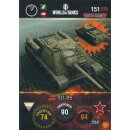 Nr. 151 - World of Tanks - SU-85 - Nation und Tank cards