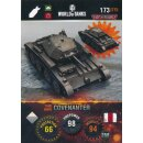 Nr. 173 - World of Tanks - Covenanter - Nation und Tank...