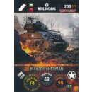 Nr. 200 - World of Tanks - M4A3E8 Sherman - Nation und...