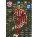 Fifa 365 Cards 2018 - LE22 - Arturo Vidal - Limited Edition