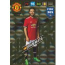Fifa 365 Cards 2018 - LE23 - Juan Mata - Limited Edition