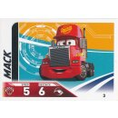 Cars 3 - Trading Cards - Karte 3