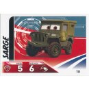 Cars 3 - Trading Cards - Karte 18