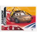 Cars 3 - Trading Cards - Karte 19