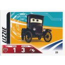 Cars 3 - Trading Cards - Karte 20