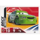 Cars 3 - Trading Cards - Karte 23