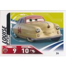 Cars 3 - Trading Cards - Karte 24