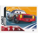 Cars 3 - Trading Cards - Karte 28