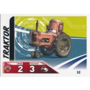 Cars 3 - Trading Cards - Karte 32
