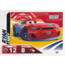 Cars 3 - Trading Cards - Karte 33