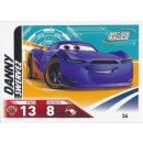 Cars 3 - Trading Cards - Karte 36