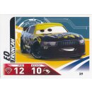 Cars 3 - Trading Cards - Karte 39