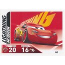 Cars 3 - Trading Cards - Karte 40