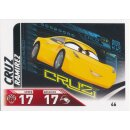 Cars 3 - Trading Cards - Karte 46