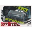 Cars 3 - Trading Cards - Karte 48