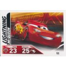 Cars 3 - Trading Cards - Karte 52