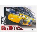 Cars 3 - Trading Cards - Karte 55