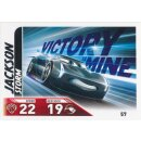 Cars 3 - Trading Cards - Karte 57