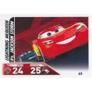Cars 3 - Trading Cards - Karte 60