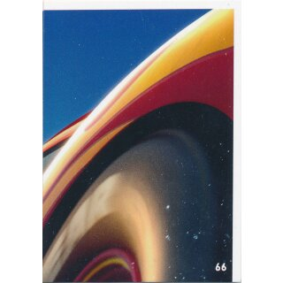Cars 3 - Trading Cards - Karte 66