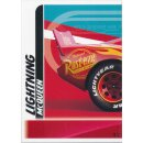 Cars 3 - Trading Cards - Karte 91