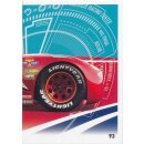 Cars 3 - Trading Cards - Karte 93