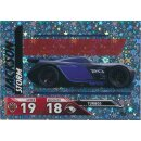 Cars 3 - Trading Cards - Karte 98