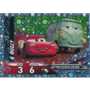 Cars 3 - Trading Cards - Karte 100