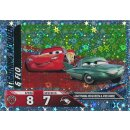 Cars 3 - Trading Cards - Karte 101