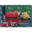 Cars 3 - Trading Cards - Karte 102