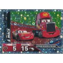 Cars 3 - Trading Cards - Karte 103