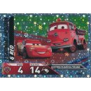Cars 3 - Trading Cards - Karte 106