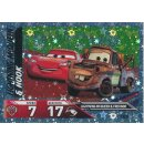 Cars 3 - Trading Cards - Karte 108