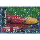Cars 3 - Trading Cards - Karte 109
