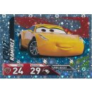 Cars 3 - Trading Cards - Karte 112