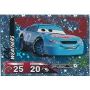 Cars 3 - Trading Cards - Karte 117