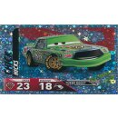 Cars 3 - Trading Cards - Karte 122