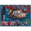 Cars 3 - Trading Cards - Karte 123