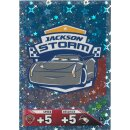 Cars 3 - Trading Cards - Karte 126